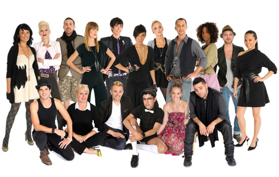Project runway season seven gay