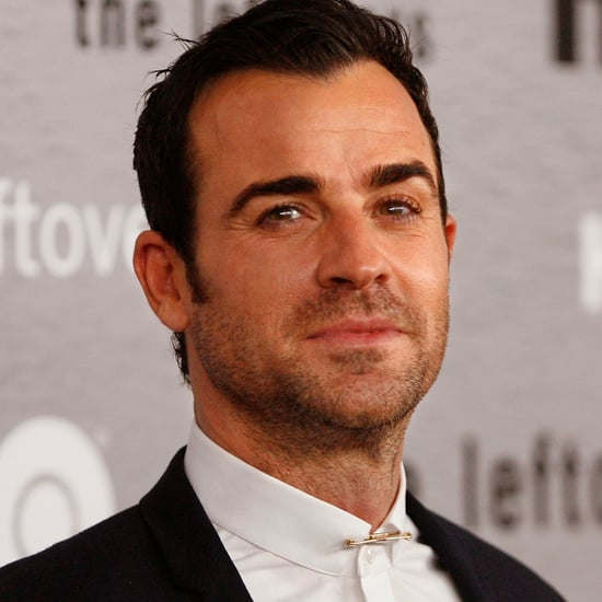 TBT Justin Theroux | Video