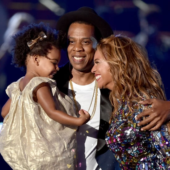 JAY-Z Talks About Parenting With Beyoncé in Rare Interview