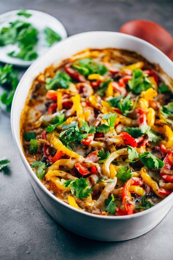 Summer Casserole Recipes Popsugar Food