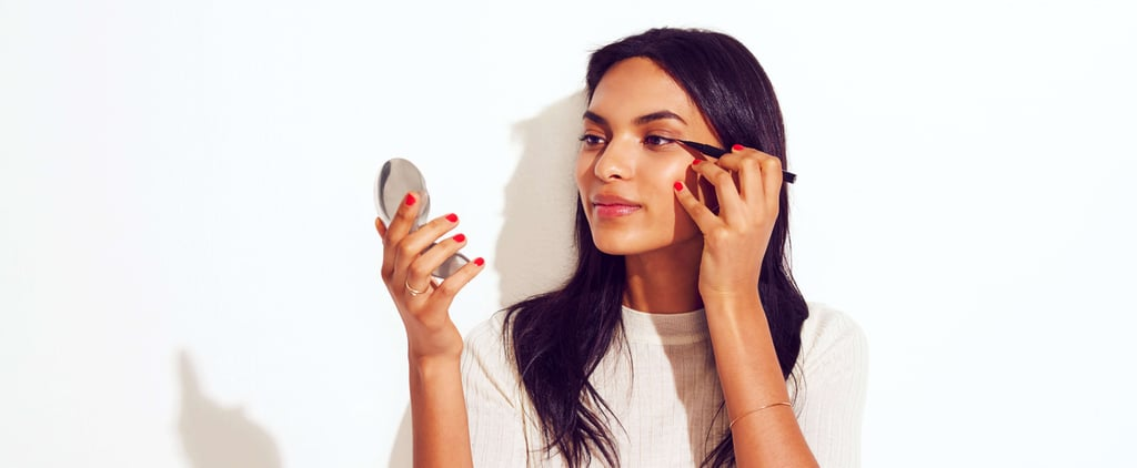 This Hack That Middle Eastern Women Do Will Change the Way You Apply Eyeliner