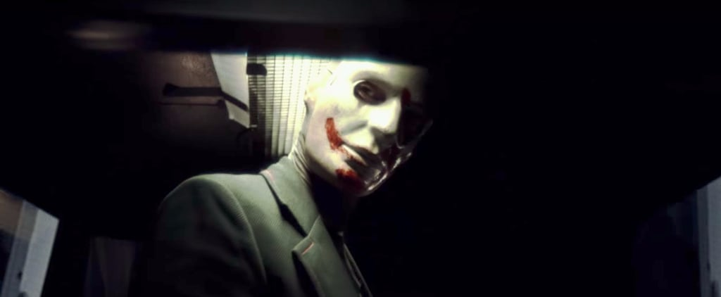 Keep Watching Horror Movie Trailer