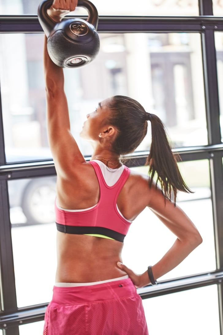 7 Moves to Burn 400 Calories in 20 Minutes