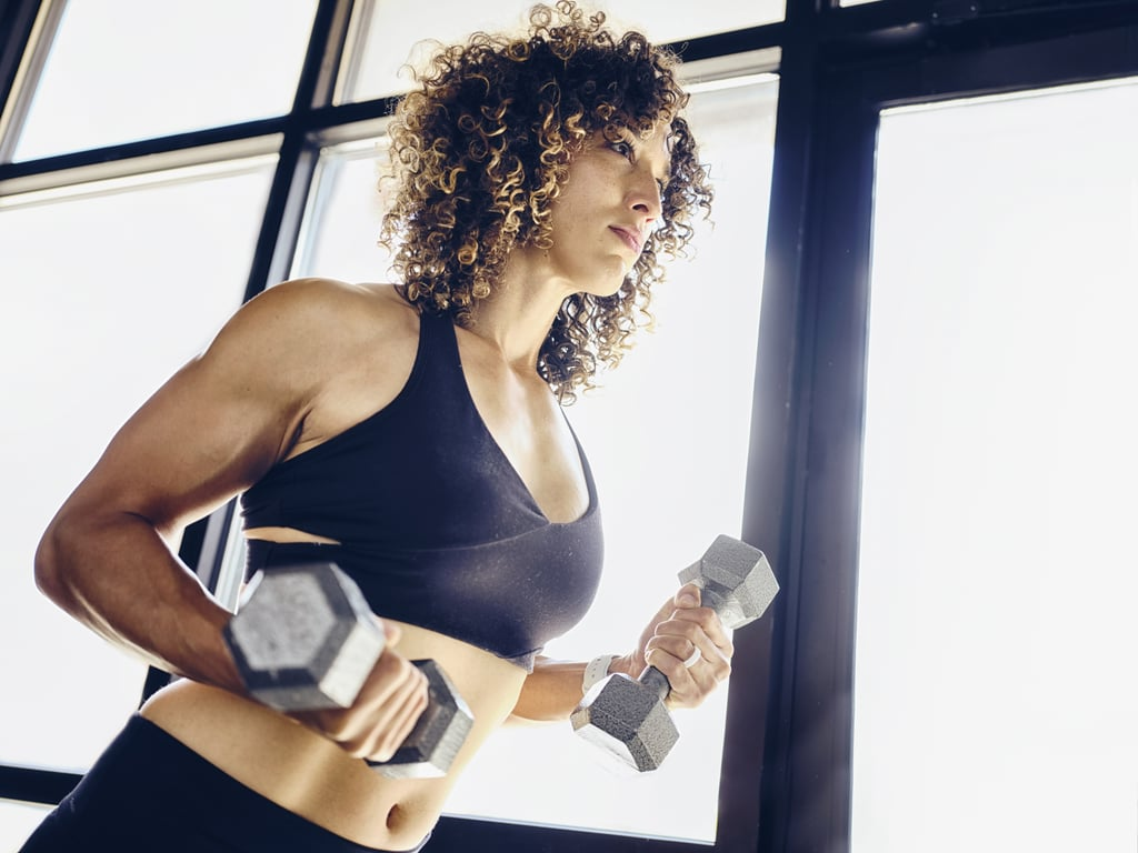 4-Move Full-Body Workout