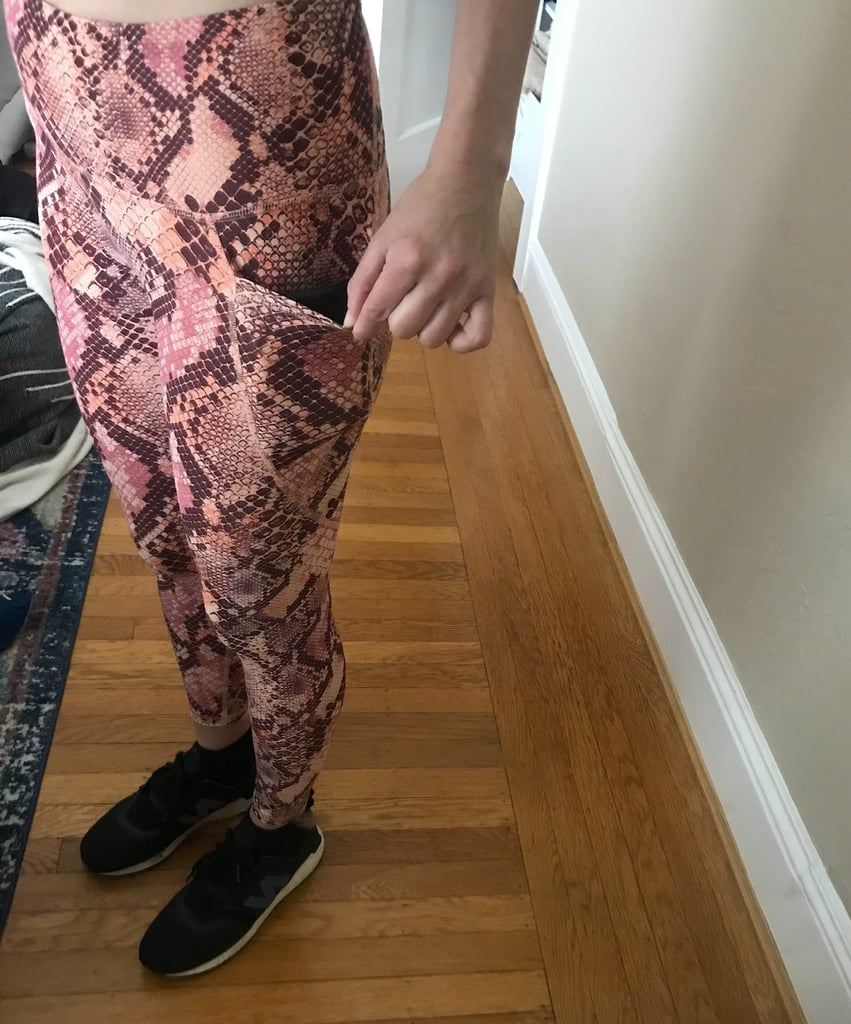 Old Navy Workout Tights Review