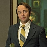 Pete Campbell Now