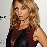 Nicole Richie and Camila Alves at Macy's Event