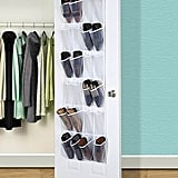 Hanging Shoe Storage Bag