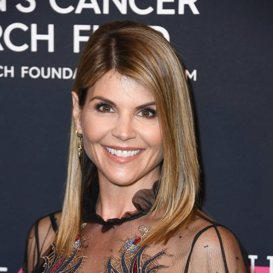 Is Lori Loughlin Fired From the Hallmark Channel?