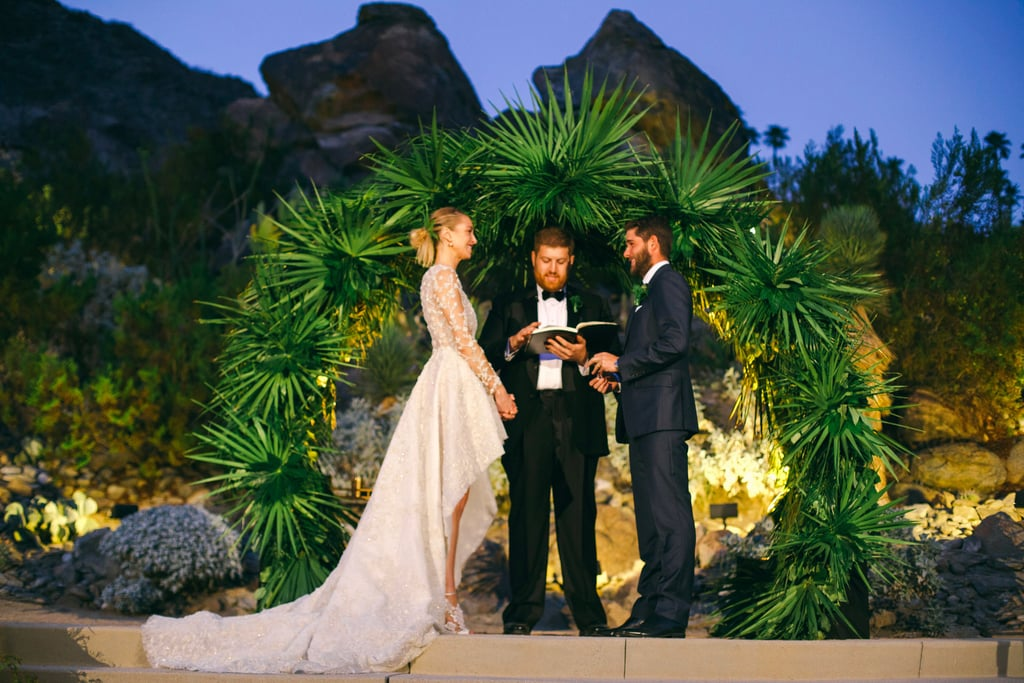The Most Breathtaking Ways to Use Succulents at Your Wedding