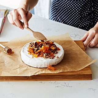 Reese Witherspoon Whiskey in a Teacup Baked Brie Recipe