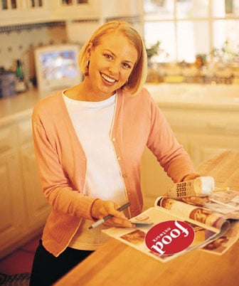 Food Network's Cooking Up a Magazine