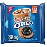 Best: Dunkin' Donuts Mocha