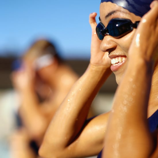 Does Swimming Build Muscle?