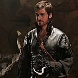 Hook, Once Upon a Time