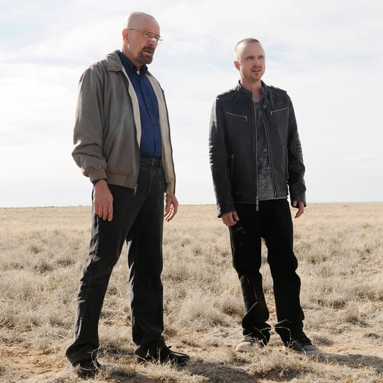Aaron Paul and Bryan Cranston Announce Mezcal Company
