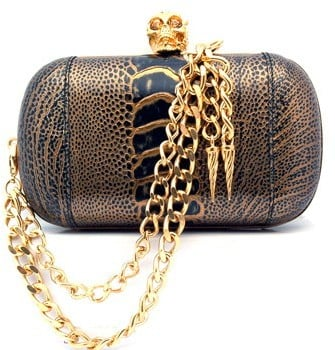 Shop Exotic Skin Bags For Fall