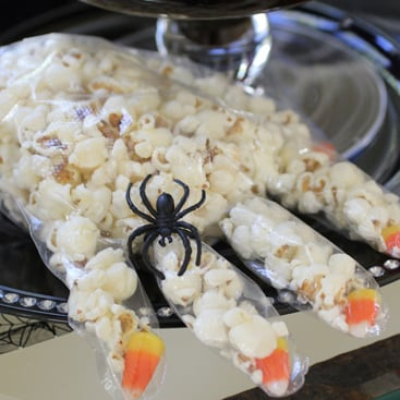Healthy Halloween Treats | POPSUGAR Moms