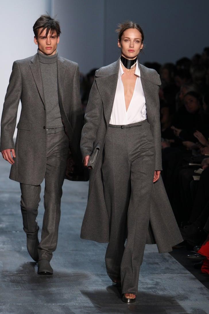 Fall 2011 New York Fashion Week: Michael Kors 2011-02-16 11:16:42