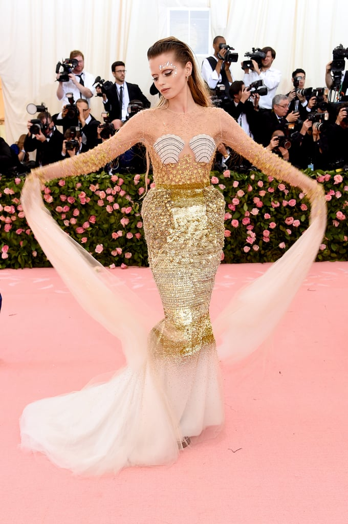 met gala red carpet dresses 2019  popsugar fashion photo 371