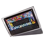 Love Bravery Portable Charger