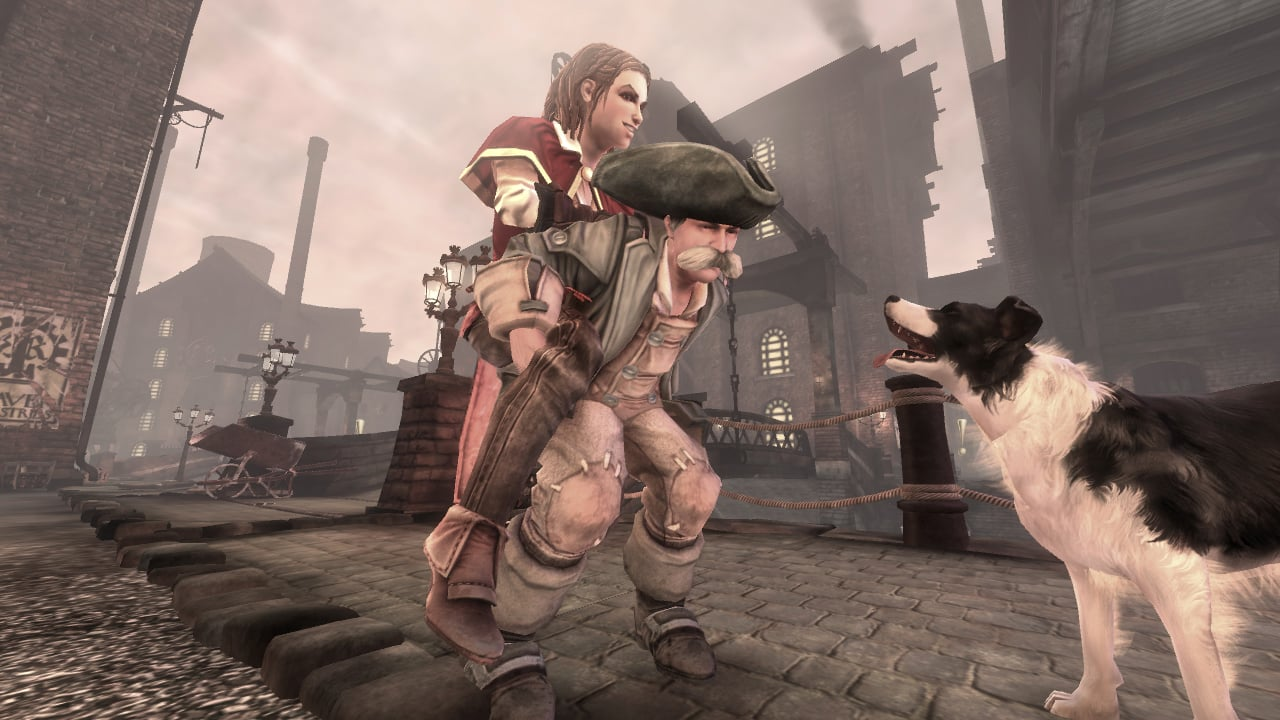 PopsugarCultureVideo GamesFable III News and Updates4 Reasons to Love Fable III October 13, 2010 by Kristy Ellington11 SharesChat with us on Facebook Messenger. Learn what's trending across POPSUGAR.As I mentioned yesterday, I got a chance to chat with Fable III franchise lead Louise Murray about the latest edition of the Fable series. Not only will there be some new customization features included in the game, but there's a few other reasons why you will love the action RPG. Check out four of them below!Customization — Now, you can customize the interior of your homes even further. Add different wallpapers, decor themes, and even move pieces around where you want them, instead of them staying in designated locations. What's more, your closet will get a boost with more wardrobe options and colors. You'll even see your outfits on a mannequin before you select so you can really see if that top goes with those bottoms. Star Power — An extra added bonus to Fable III is the famous voices you'll hear throughout - 웹
