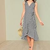 Milumia High Waist Dress
