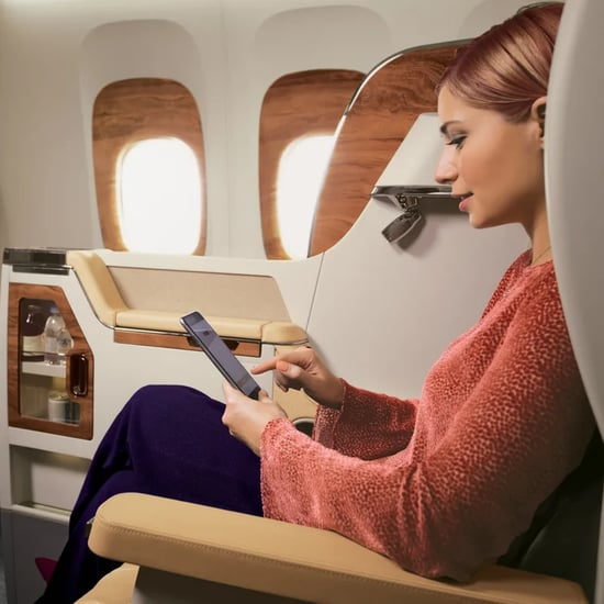 طيران الإمارات تتيح إنترنت لا ينقطع فوق القطب الشمالي في2022