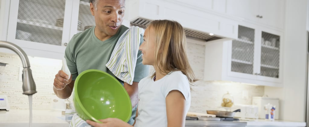 Cleaning Tips I Learned from My Tween