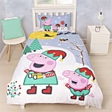 Peppa Pig Christmas Duvet Set