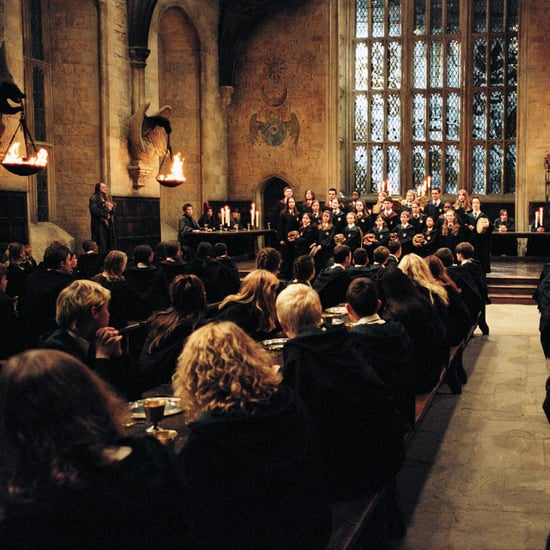 Hogwarts After Dark Dinner