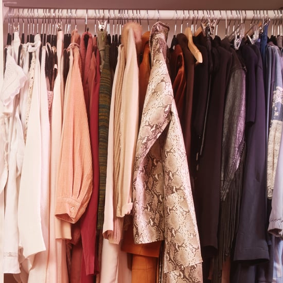 10 Closet Organisation Hacks From TikTok