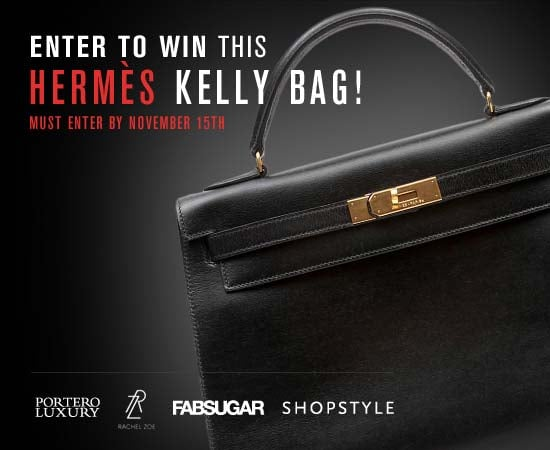 Win a Hermès Kelly Bag! 2010-11-11 11:28:01