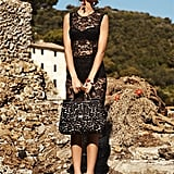Dolce & Gabbana, Spring 2012 Source: Fashion Gone Rogue