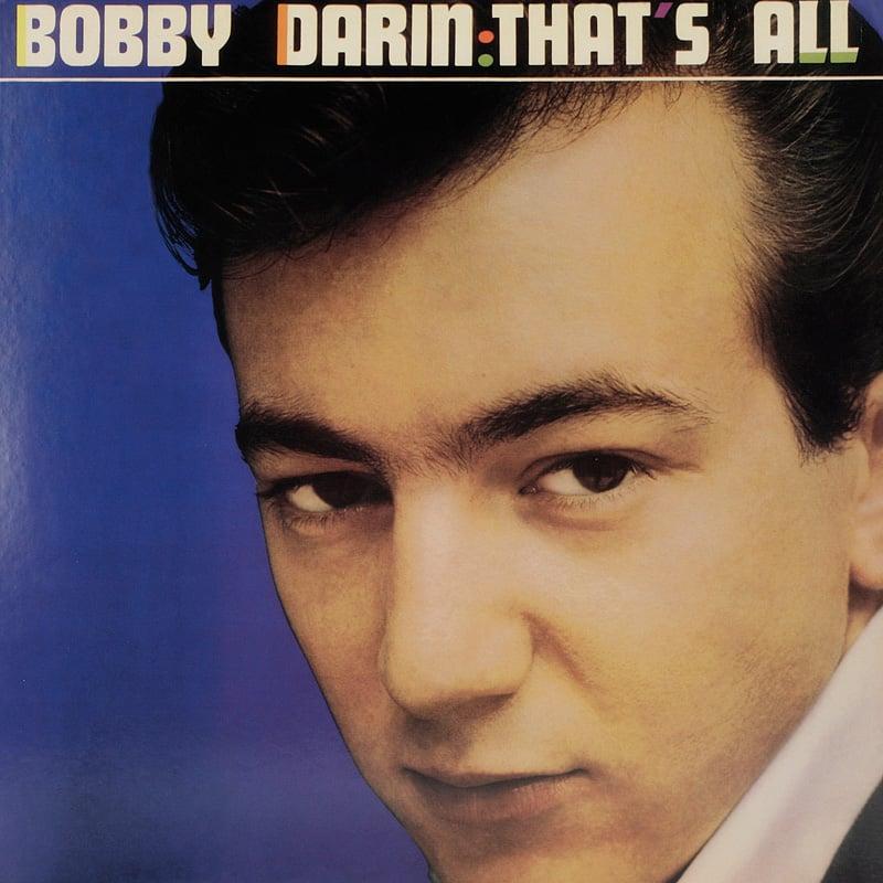 """Mack the Knife"" by Bobby Darin"