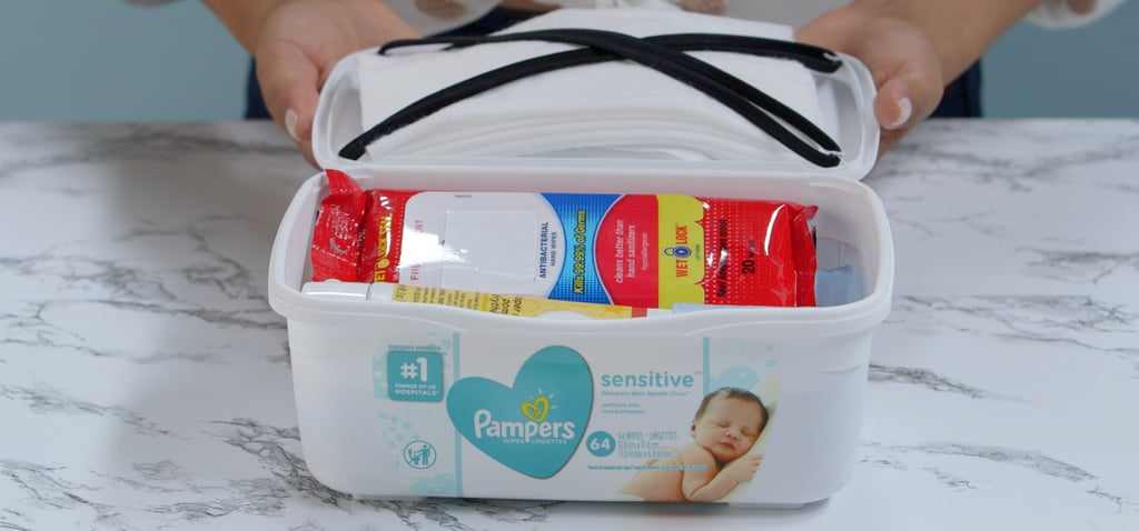 This Diaper-Changing Hack Will Change Your Life