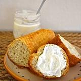 Made Butter