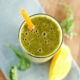 Kale Mint Smoothie