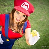 30+ Ridiculously Flawless Nintendo Costume Ideas