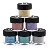 6-Piece Holographic Fine Glitter Set