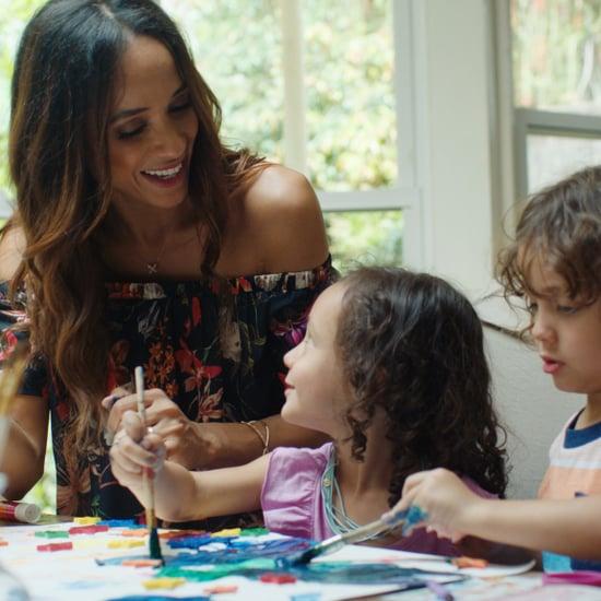 Dania Ramirez Parenting Tips