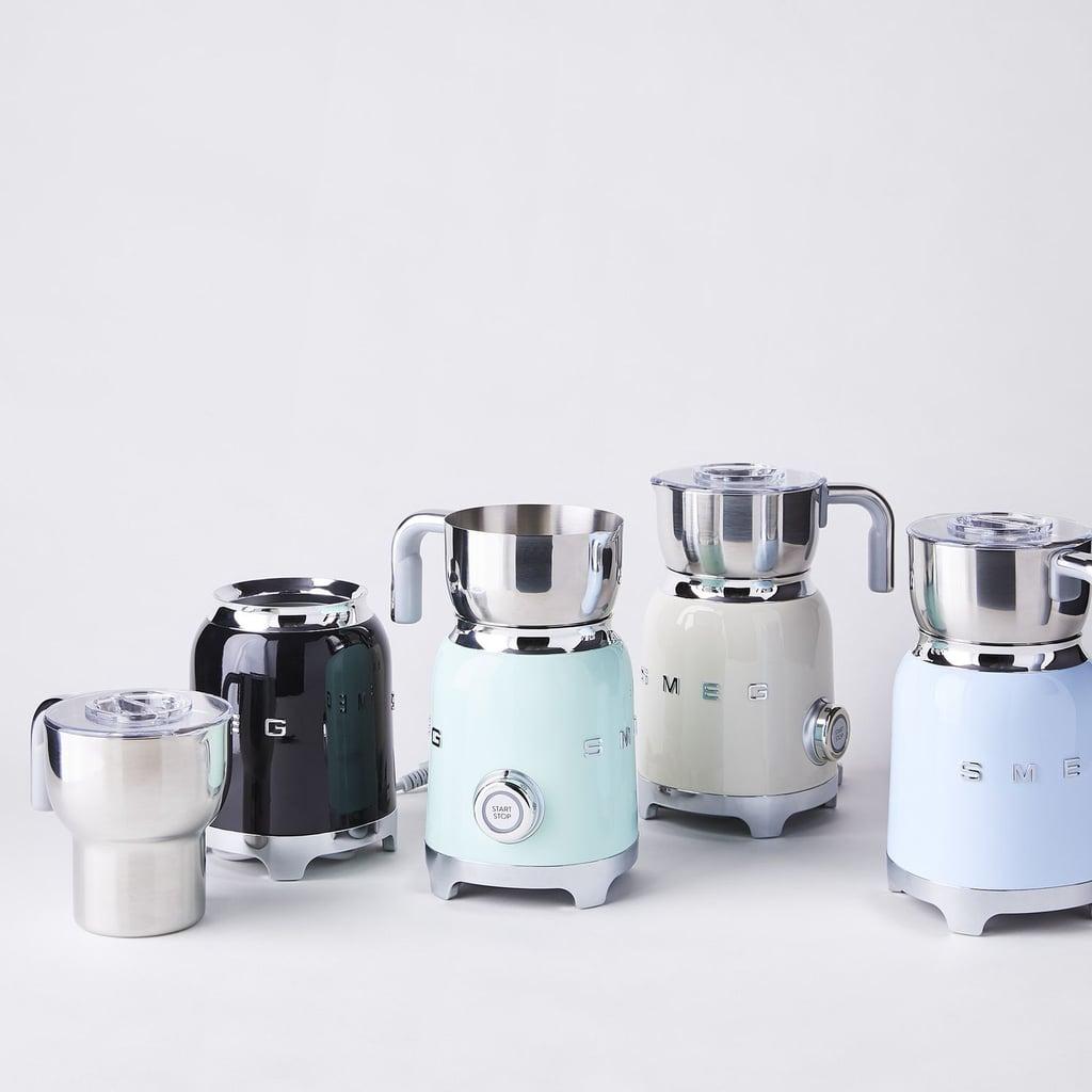 SMEG Milk Frother