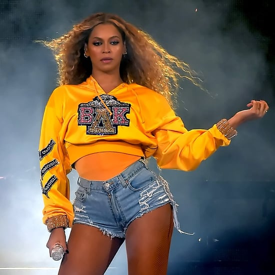 Beyoncé Coachella Performance 2018 Video