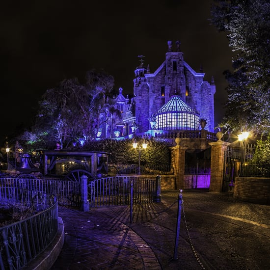 9 Hidden Easter Eggs at Disney's Haunted Mansion