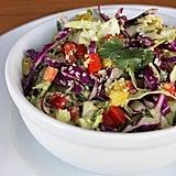 Dinner: Hearty Detox Salad