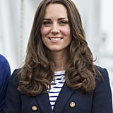Kate Middleton's Amazing Hairstyles