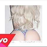"""Do What You Want"" by Lady Gaga"