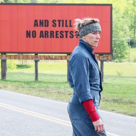What Is Three Billboards Outside Ebbing Missouri About?
