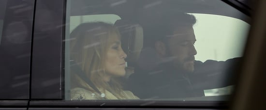 Jennifer Lopez and Ben Affleck in Montana Pictures