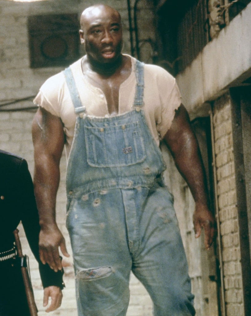 John Coffey From The Green Mile